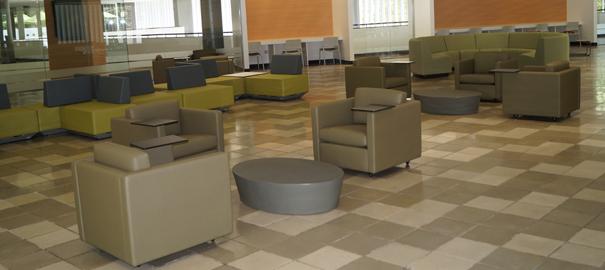 Se abren más espacios del Centro Universitario