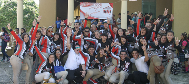 Vuelve la Casa Abierta a la UPR