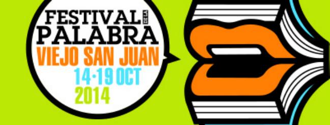 Despliegue Cultural de nuestro Recinto en el Festival de la Palabra
