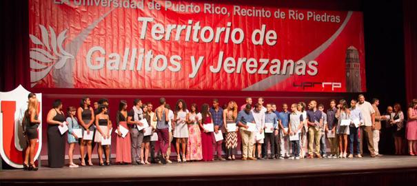110 ma. Graduación: Exitosa Jornada de Conmemoración