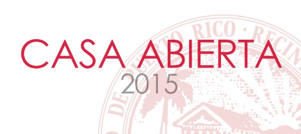 Casa Abierta: La IUPI abre sus puertas a todo Puerto Rico