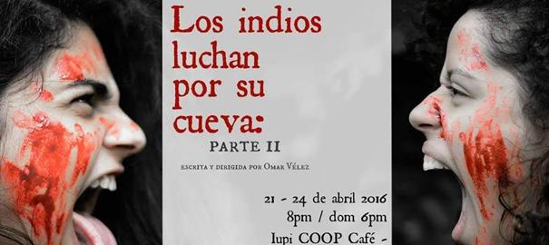 Festival de Teatro Estudiantil en el Centro