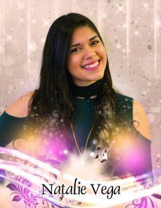 Natalie Vega