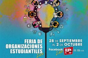 Org Estudiantiles FACEBOOK