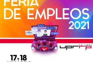 Feria Empleo 2021 UPR 600