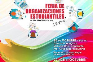 Feria ORG.EST. 2021